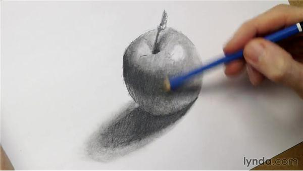 An introduction to lighting for artists: Foundations of Drawing: Light and Shadow