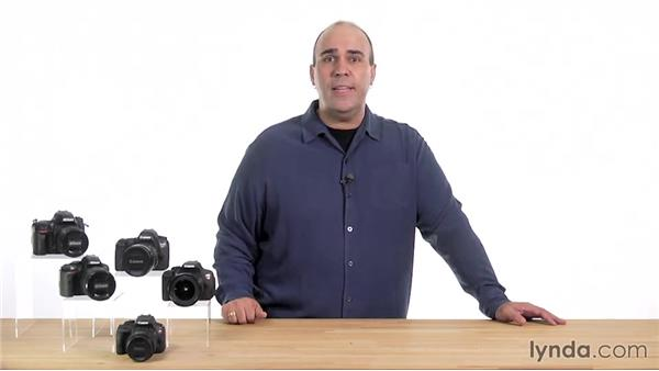 Focusing manually: Up and Running with the Canon 6D