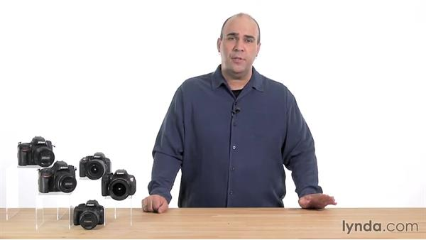 Silent modes: Up and Running with the Canon 6D