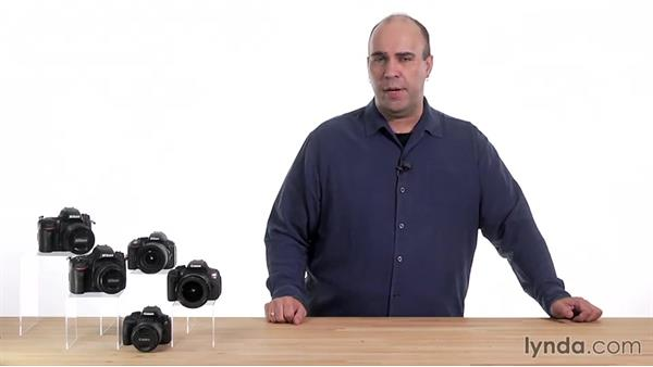 Understanding and switching between metering modes: Up and Running with the Canon 6D