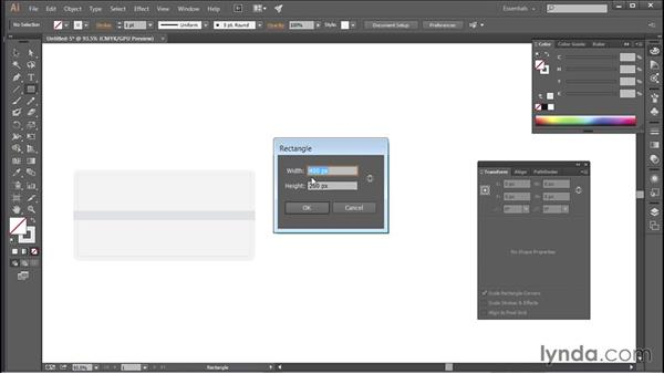 Creating street-design elements in Adobe Illustrator: Creating Cityscapes in 3ds Max