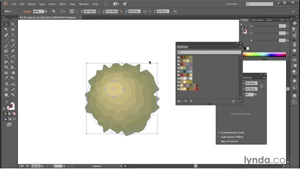 Creating tree symbols: Creating Cityscapes in 3ds Max