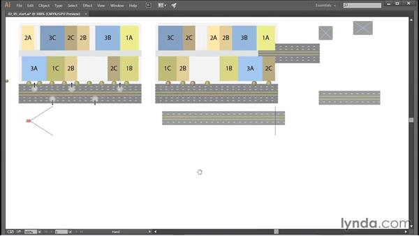 Laying out the city grid and buildings: Creating Cityscapes in 3ds Max