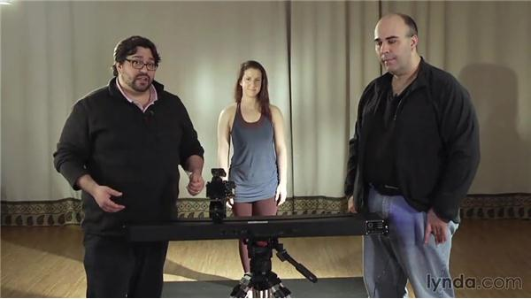 Building the Slider: Video Gear Weekly