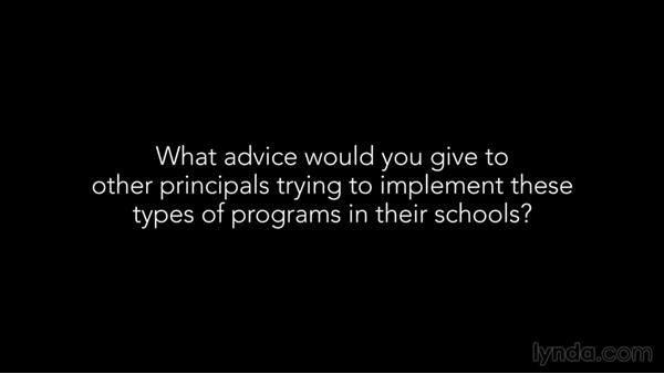 Shawn Carey: Principal: Project-Based Learning: STEM to STEAM
