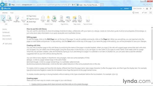 Creating a new page: SharePoint Designer 2013: Branding SharePoint Sites