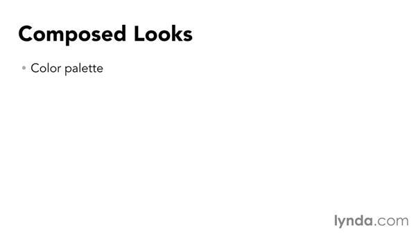 Understanding composed looks: SharePoint Designer 2013: Branding SharePoint Sites