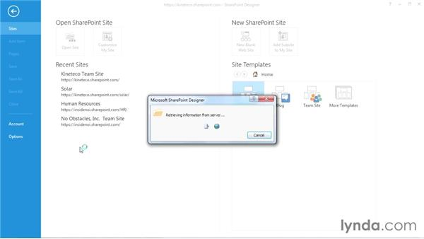Using the Snippet Gallery: SharePoint Designer 2013: Branding SharePoint Sites