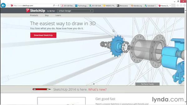 Understanding design software and web resources: Rapid Prototyping for Product Design