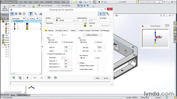 Working with computer-aided manufacturing (CAM) software for part programming: Rapid Prototyping for Product Design