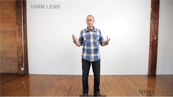 Focal length, distortion, and compression: Finding the Perfect Portrait Lens