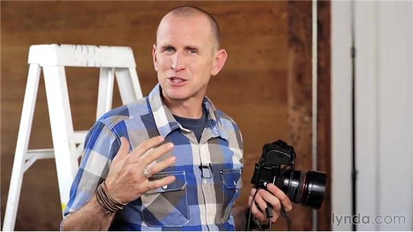 Creating good portraits with a normal-focal-length lens: Finding the Perfect Portrait Lens