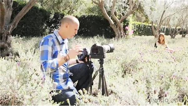 Depth of Field: Camera Angle and Focal Length: Finding the Perfect Portrait Lens