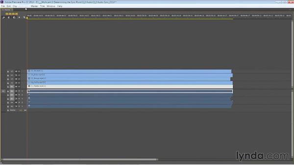 Connecting to Premiere Pro: Premiere Pro Guru: Multi-Camera Video Editing