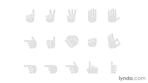 Iconography and logos: Storytelling for Designers