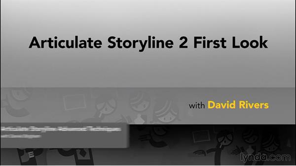 Next steps: Articulate Storyline 2 First Look
