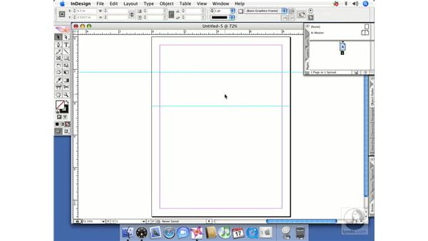 Quick and accurate guide placement: InDesign CS2 Beyond the Basics