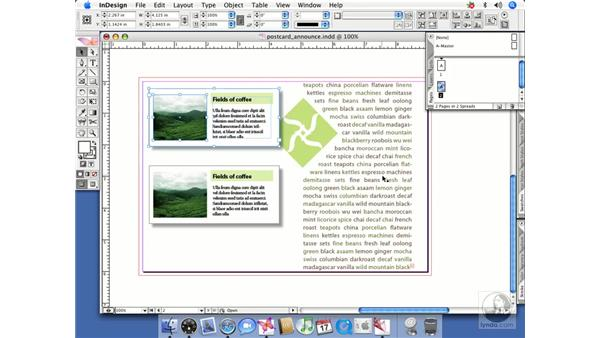 Snippets: InDesign CS2 Beyond the Basics
