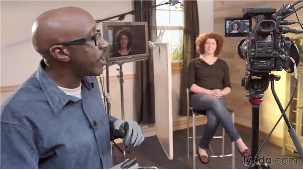 Lighting different skin tones: Pro Video Tips