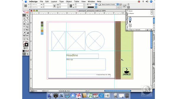 Templates: InDesign CS2 Beyond the Basics