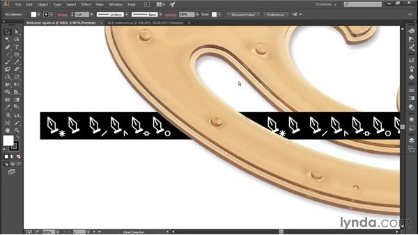 Continuous animated zooming (Windows only) (CC 2014): Illustrator CC 2013 One-on-One: Fundamentals