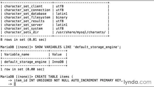 Welcome: Understanding MariaDB for MySQL Users