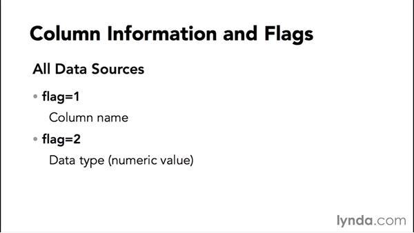 Accessing remote database metadata: Understanding MariaDB for MySQL Users