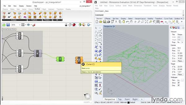 grasshopper for rhino v5