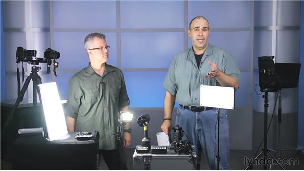 Lowel Portable Spotlight: Video Gear Weekly