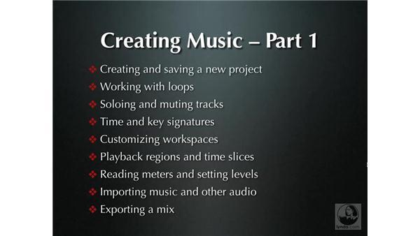 Intro: Soundtrack Pro Essential Training