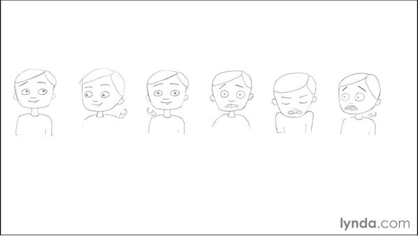 Planning the shot: Character Animation: Dialogue