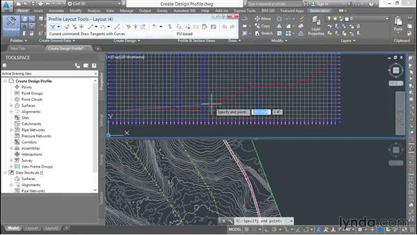 Welcome: Basic Roadway Design with Civil 3D