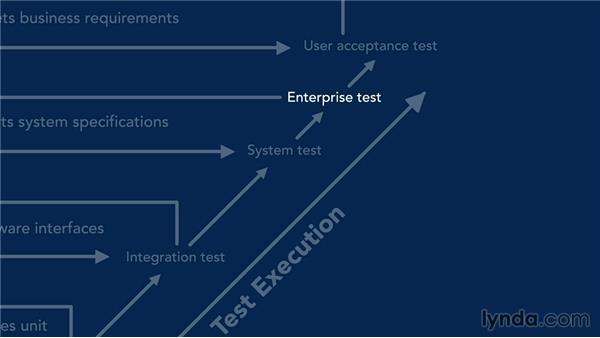 Understanding software-testing concepts: Managing Project Quality