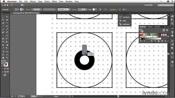 Solution: Convert your icon to vectors: Creating Icons with Illustrator