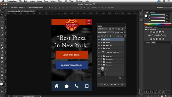 How to correctly flatten your Photoshop files: Creative Quick Tips