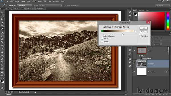 Recalling Save operations in the History panel: Photoshop: 2014 Creative Cloud Updates