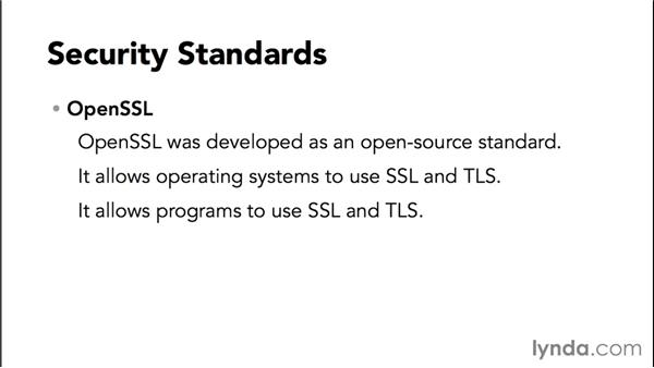 SSL, TLS, and OpenSSL: Understanding Secure Sockets Layer