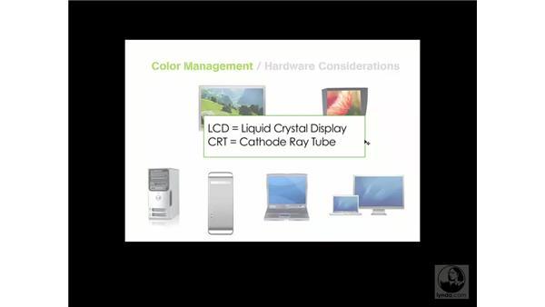 Hardware considerations: Enhancing Digital Photography with Photoshop CS2