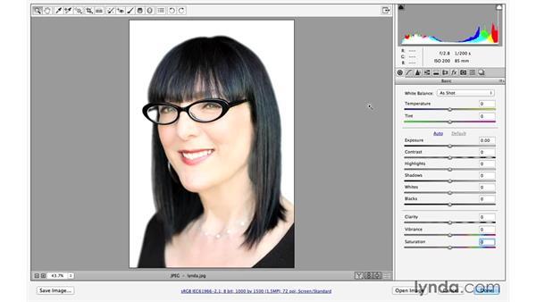 Previews in CC versus CC 2014 (CC 2014.1): Photoshop CC for Photographers: Camera Raw 8 Fundamentals