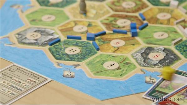 Collecting, acquiring, and allocating resources: Gamification of Learning