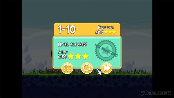 Rewards and achievements: Gamification of Learning