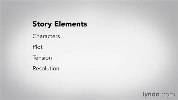Storytelling: Gamification of Learning
