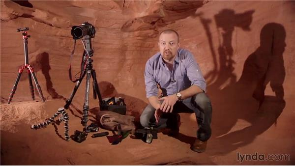 Exploring the essential gear: Photography 101: Shooting in Low Light