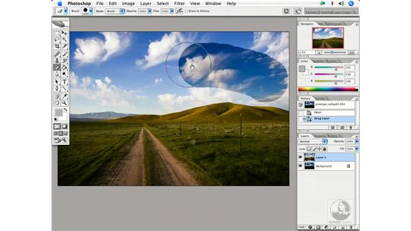Camera RAW workflow 7: Enhancing Digital Photography with Photoshop CS2