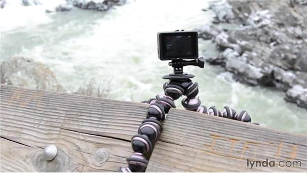 Creating a panning time-lapse: Video Gear Weekly