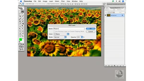 Layer order and Clipping Masks: Enhancing Digital Photography with Photoshop CS2
