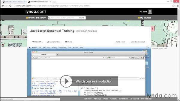 What you should know before watching this course: Developing with Visualforce