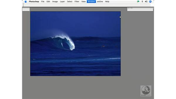 Intro to masking: Enhancing Digital Photography with Photoshop CS2