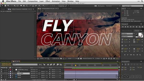 Welcome: After Effects Guru: Working with Photoshop Files