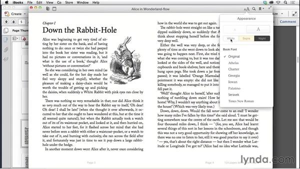 Comparing fixed-layout EPUBs to flowable EPUBs: Creating Fixed-Layout EPUBs with InDesign CC